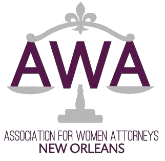 Association for Women Attorneys  -  New Orleans